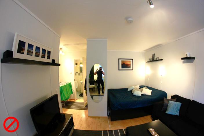 valokuvausvinkit, koti, asunto, myynti-ilmoitus