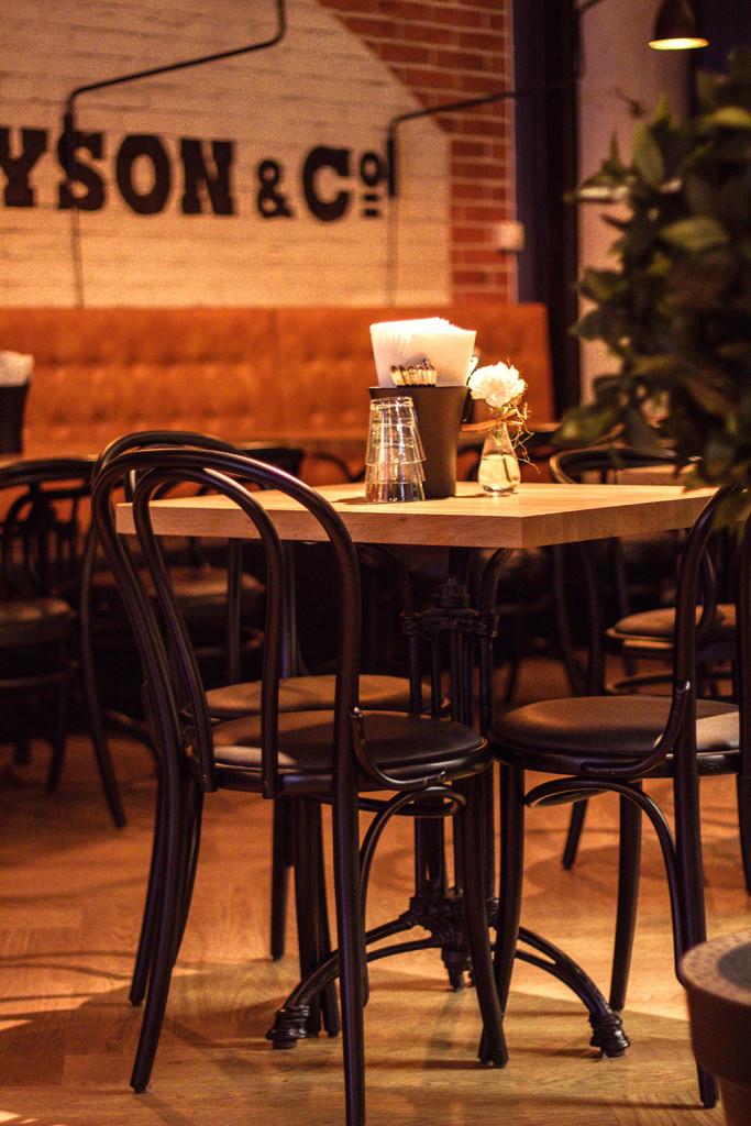 blogi, bloggaajat, ravintola