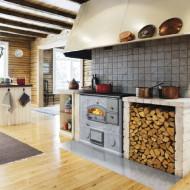 Suosituimmat 2015: leivinuuni, olohuone ja sauna