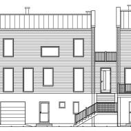Talon rakennusprojekti alkaa