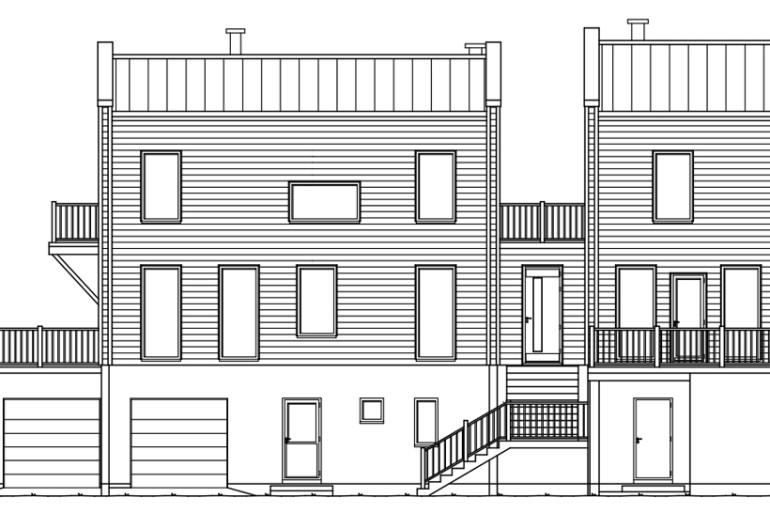 oman talon suunnittelu Memmu