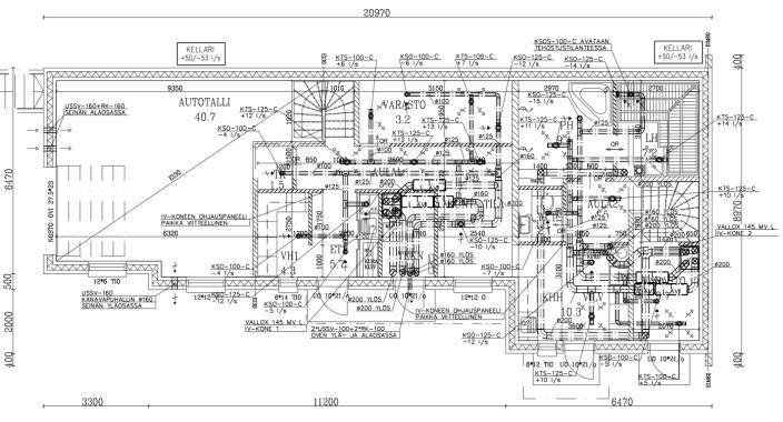 Pispalan LVIS-suunnitelmat