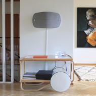 Tyylikäs koti Kauniaisissa: 70-luvun charmia ja ajatonta designia