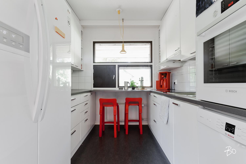 Pieni keittiö on tilaihme  Viikon valinnat  Etuovi com