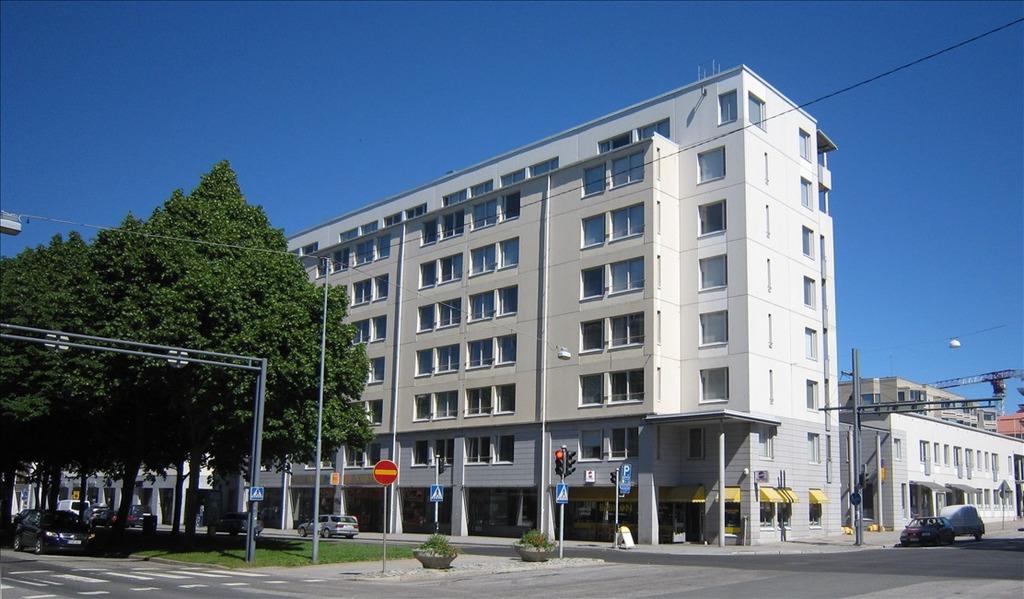 Vuokra asunnot Vaasassa  Suvilahti ja Korkeamäki halutuimpia alueita  Etuov