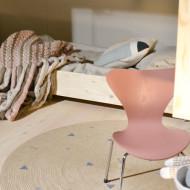 Lapsiperheen arkea helpottavat kalusteet – sisustussuunnittelijan 5 vinkkiä