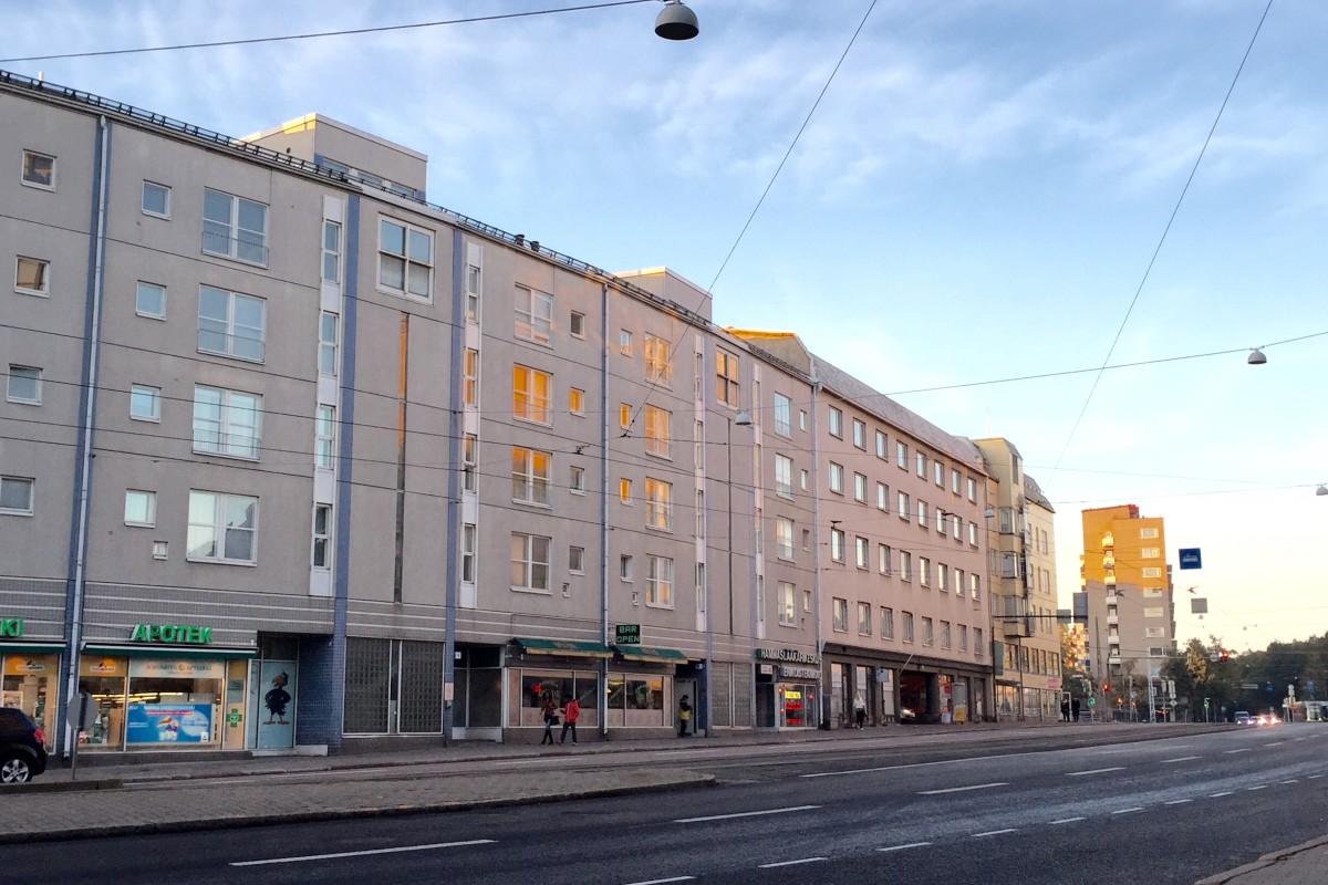 asuntokauppa elokuussa 2016