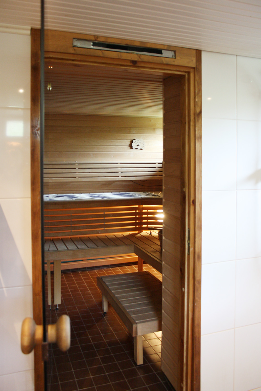rintamamiestalo, kellari, sauna, remontti