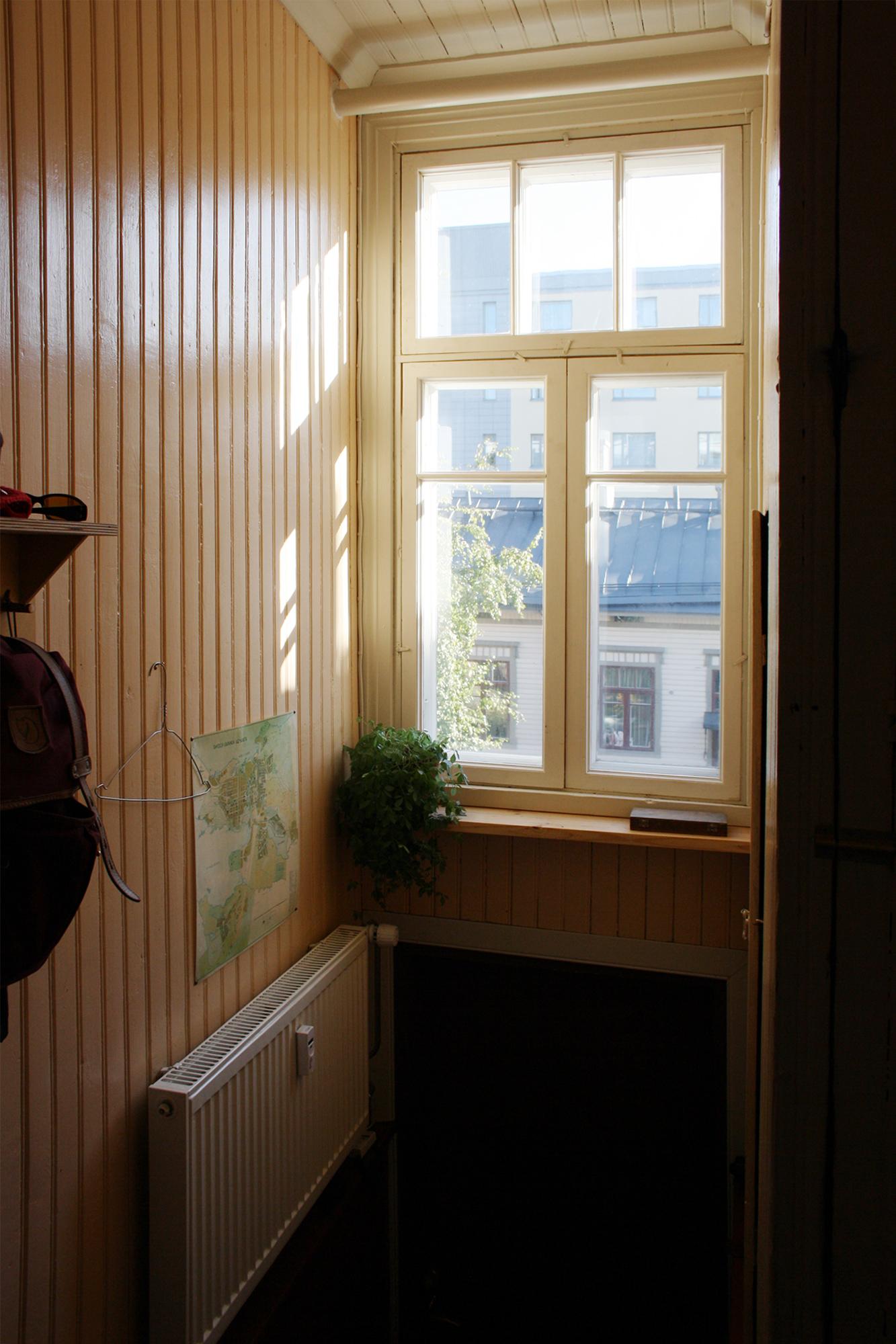 eteisportaikko, urbaanit asumismessut, puutalo, yksiö