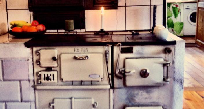 omakotitalon lämmittäminen