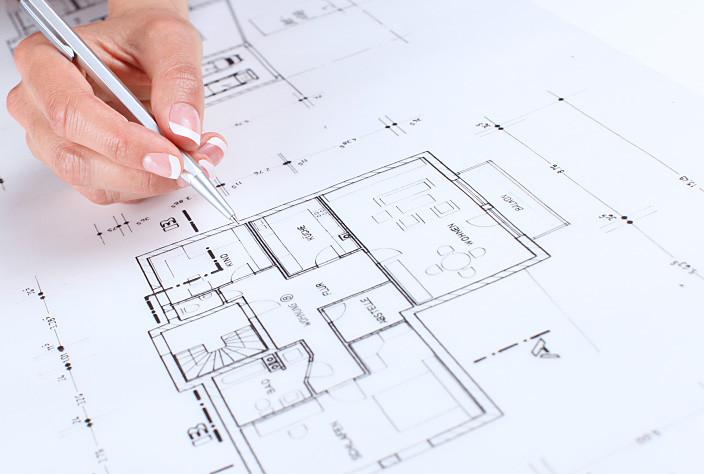 uudiskohdetta ostaessa pääset mukaan kodin suunnitteluun